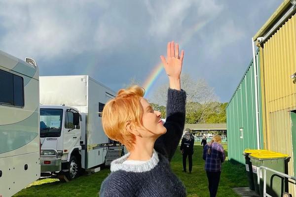 """221318959 311298443792875 6710950192931753507 n1 - Nicole Kidman choca fãs com cabelos curtíssimos e """"adeus"""" aos famosos cachos"""