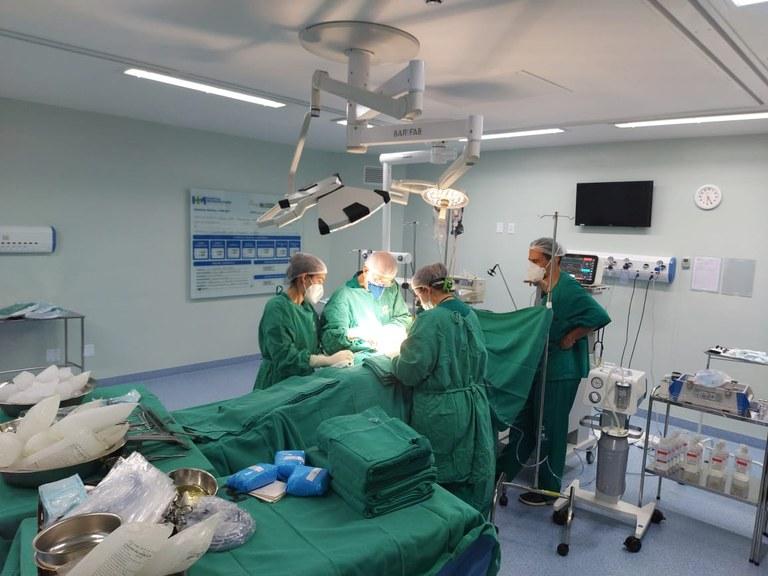 245f1278 12a9 451c a863 67f87bd05ce7 - Hospital Metropolitano realiza captação de multiórgãos que serão transplantados em paraibanos
