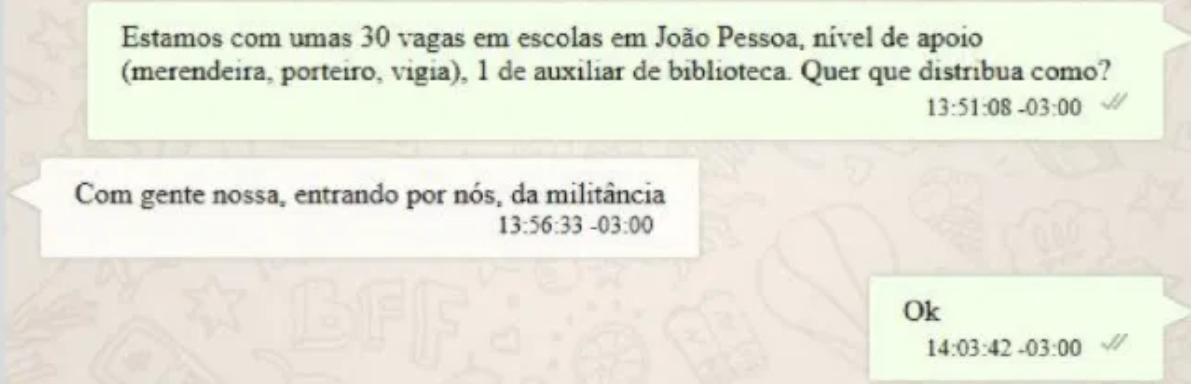 """2DC52ACF D0BE 4B01 AD08 A0BE92715593 - CALVÁRIO: Gaeco denuncia Ricardo Coutinho por contratação ilegal de """"codificados""""; MPPB pede mais de R$ 215 milhões"""