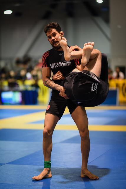 2a5139a8 4187 4958 871a 8041bd4f0a2f - É SUCESSO! Atleta paraibano vence campeonato de Jiu Jitsu nos Estados Unidos