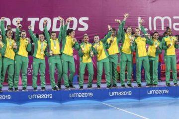 Seleção Brasileira feminina de handebol estreia em Tóquio neste sábado
