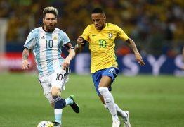 Neste sábado (10): Brasil e Argentina decidem Copa América no Maracanã; saiba onde assistir