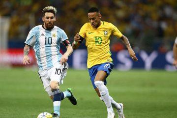 30605653510 c7e98e43c2 k 360x240 - Neste sábado (10): Brasil e Argentina decidem Copa América no Maracanã; saiba onde assistir