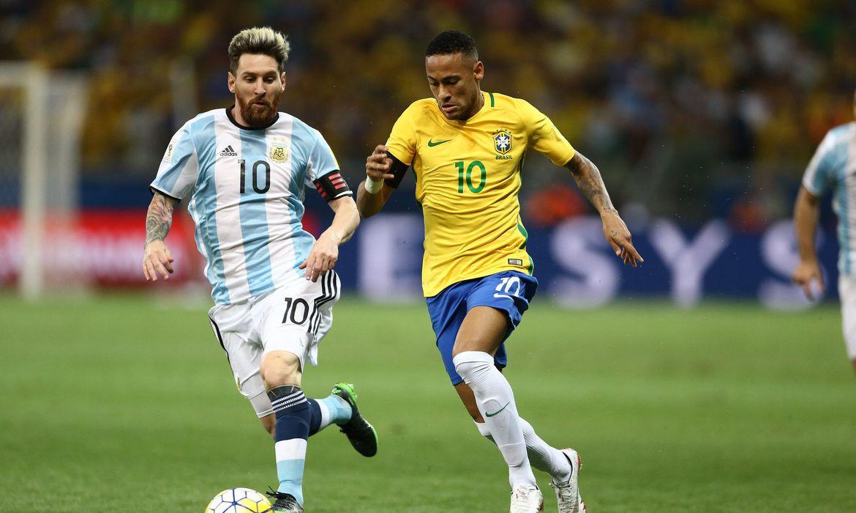 30605653510 c7e98e43c2 k - Neste sábado (10): Brasil e Argentina decidem Copa América no Maracanã; saiba onde assistir