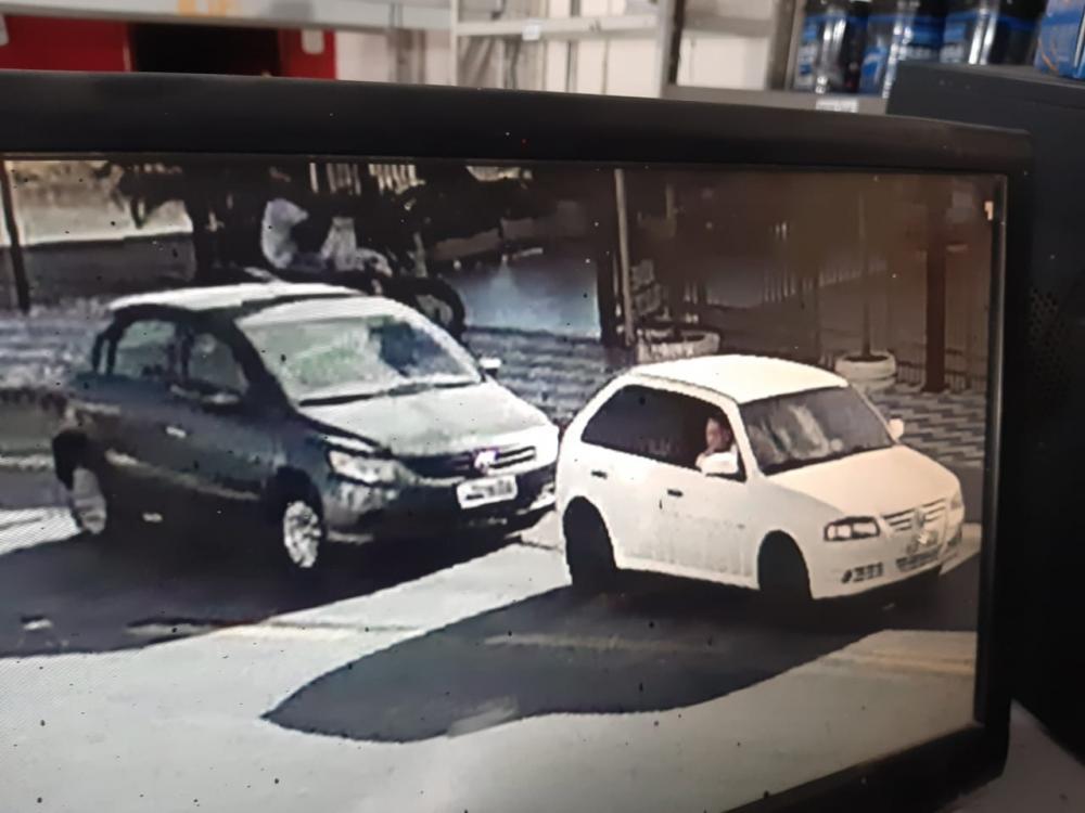 3524b546c3339e18da82d40963bab9a7 - ROUBO INUSITADO: ladrões rebocam e furtam carro, em Pombal