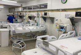 Cabedelo registra queda de 81% nos atendimentos de pacientes com Covid-19 no Hospital Municipal