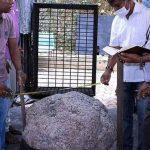 4314nu9heb15hze3sxl2te3ju 150x150 - Homem encontra 'pedra' de R$ 518 milhões no quintal