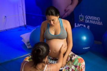 Hospital Geral de Mamanguape já realizou mais de mil partos em 2021