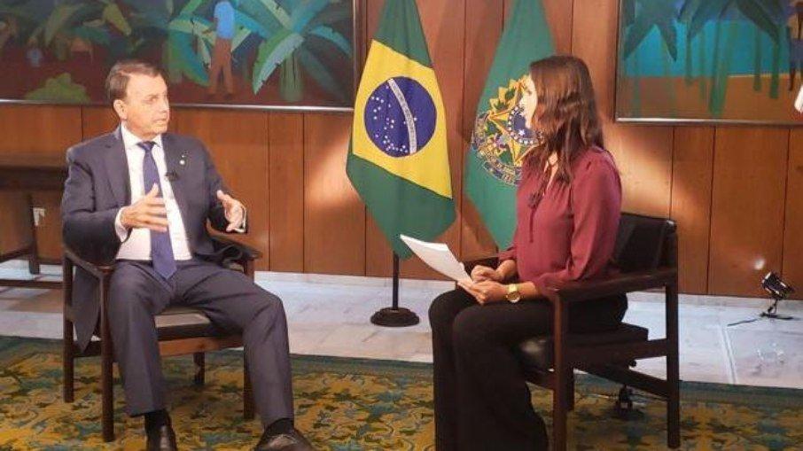 5x6md6wzfi0tbd0p2r8h573ih - DE OLHO EM 2022: 'Novo Bolsa Família será de no mínimo 300 reais', diz Bolsonaro