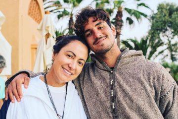 608881fd39273 360x240 - TROCA DE FARPAS?! Sem falar com o filho, mãe de Medina ignora participação do surfista nas Olimpíadas e diz querer a filha na próxima edição