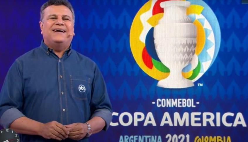 60a69770bf353 - SANGUE PARAIBANO: filho de Cajazeirense, Téo José narra final entre Brasil e Argentina neste sábado (10)