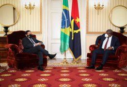 Presidente angolano nega pedido de Mourão e não vai receber deputados da bancada evangélica