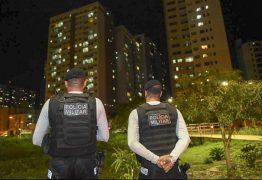 Paraíba tem o 3º menor índice de assassinatos do NE e o 4º menor índice de roubos no Brasil, segundo Anuário Brasileiro de Segurança Pública