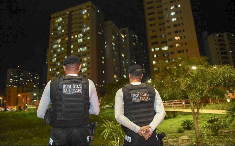 89c08c6b 917a 431e ac22 d0715aadea58 - Paraíba tem o 3º menor índice de assassinatos do NE e o 4º menor índice de roubos no Brasil, segundo Anuário Brasileiro de Segurança Pública