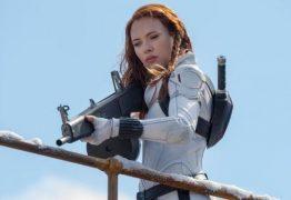 Scarlett Johansson processa Disney após estreia de 'Viúva Negra'