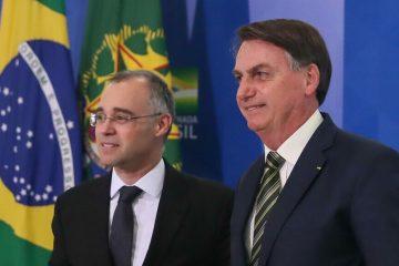 ANDRE MENDONCA E STF 360x240 - Indicado por Bolsonaro ao STF, André Mendonça critica Lava Jato em jantar com senadores