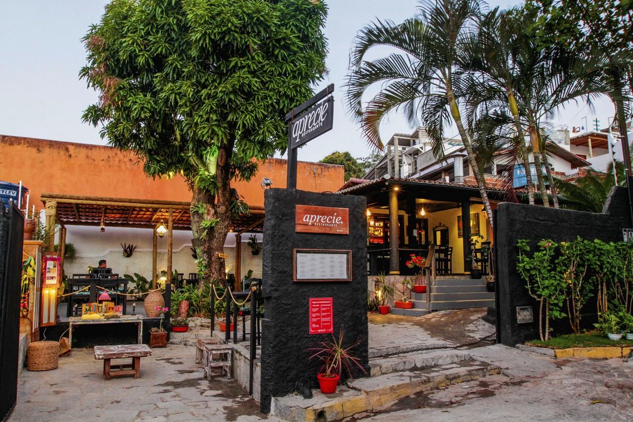 APRECIESET20 1 - A QUERIDINHA DO NORDESTE: Do simples ao sofisticado, saiba quais os melhores restaurantes para conhecer quando for a praia de Pipa