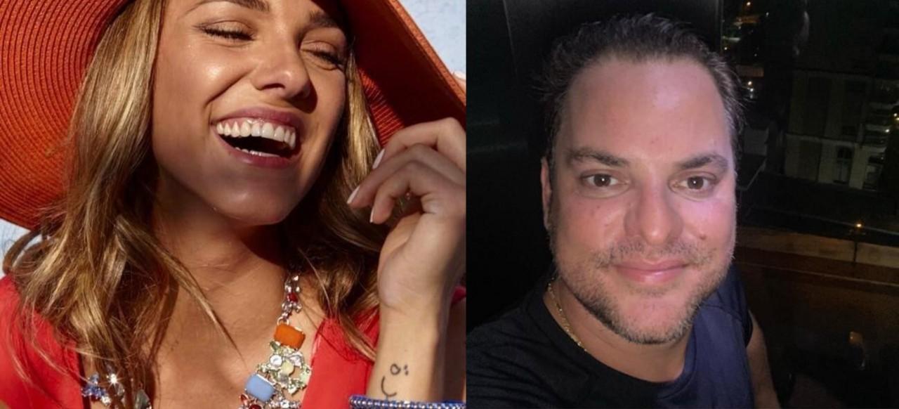 BeFunky collage 1 - Gabriel Vit, irmão da modelo brasileira que morreu no Chile pede ajuda do governo brasileiro para que investigação da morte seja acelerada