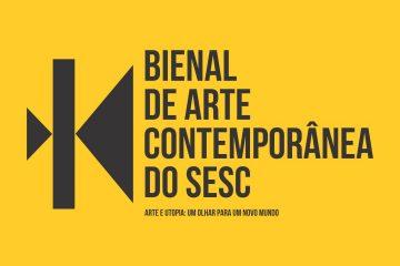 Sesc abre edital para Bienal de Arte Contemporânea na Paraíba