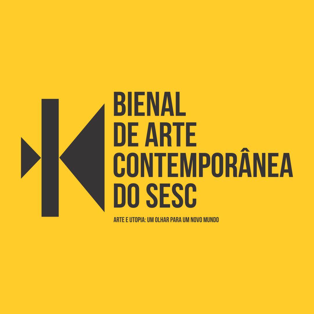 Bienal site - Sesc abre edital para Bienal de Arte Contemporânea na Paraíba
