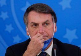 """Bolsonaro sinaliza vetar R$ 2 bilhões do Fundo Eleitoral: """"Vai ser vetado do excesso do que a lei garante"""""""