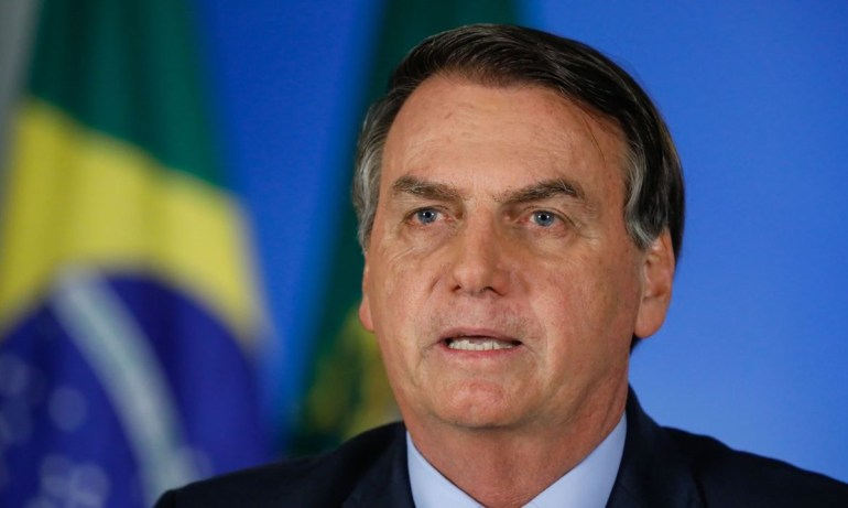 "Bolsonaro 2 3 - Bolsonaro ""blefou"" ao sustentar cantilena sobre fraudes nas eleições - Por Nonato Guedes"