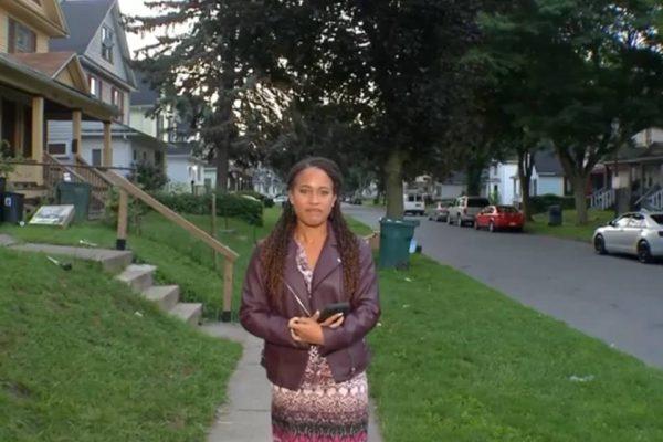 """Brianna Hamplin 600x400 1 - Repórter é vítima de assédio e racismo antes de entrar no ar: Mer** de uma m*lata"""" - VEJA VÍDEO"""