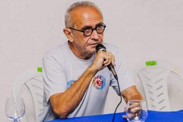 Cícero Lucena assina ordem de serviço para construção do Terminal de Integração do Valentina em João Pessoa