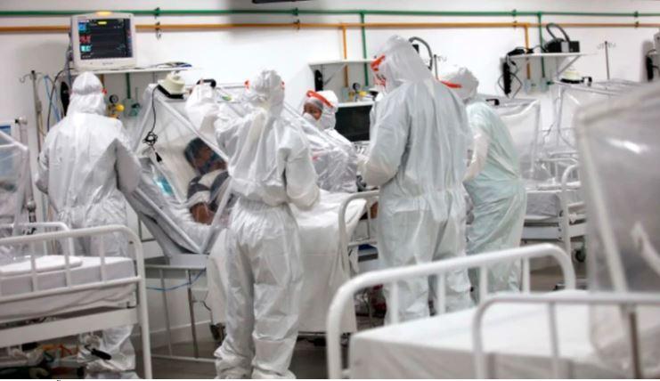 CONAASS - Covid: Brasil registra 1.205 mortes em 24 horas, diz Conass