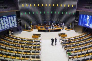 Camara Federal 360x240 - Deputados aprovam texto-base do novo Código Eleitoral