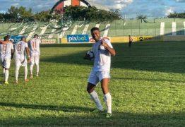 7 a 0: com goleada sobre o Caucaia-CE, Sousa assume a liderança do Grupo A3
