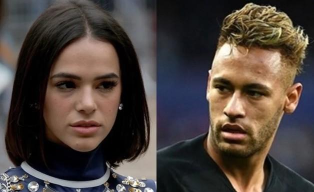 Captura de tela 2021 07 13 101852 - Neymar e Bruna Marquezine se reencontram após jogo do Brasil; diz colunista