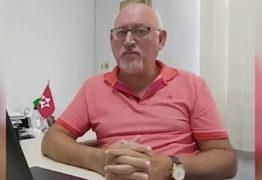 """Marcos Henriques repudia perseguição e assédio moral contra professora da rede estadual: """"a ditadura já passou"""" – VEJA VÍDEO"""