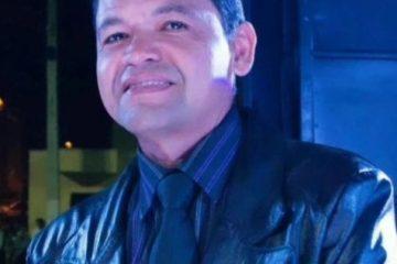 Morre presbítero Edson Ventura, membro da igreja Assembleia de Deus, de Campina Grande