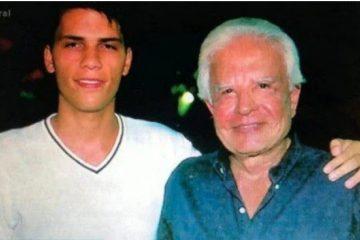 Filho adotivo de Cid Moreira acusa madrasta de espalhar fake news – VEJA VÍDEO