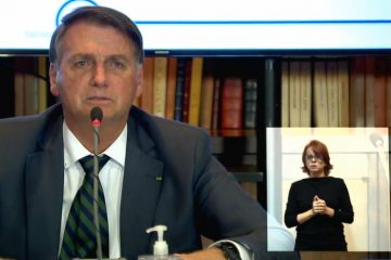 Capturar 108 360x240 - CADÊ AS PROVAS? Bolsonaro recua, não mostra fraudes em eleições e agora fala em indícios