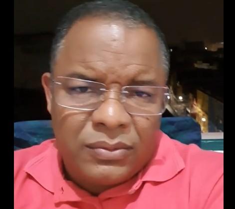 "Capturar 4 - Apresentador do Cidade Alerta é vítima de racismo durante programa ao vivo: ""desabei"" - VEJA VÍDEO"