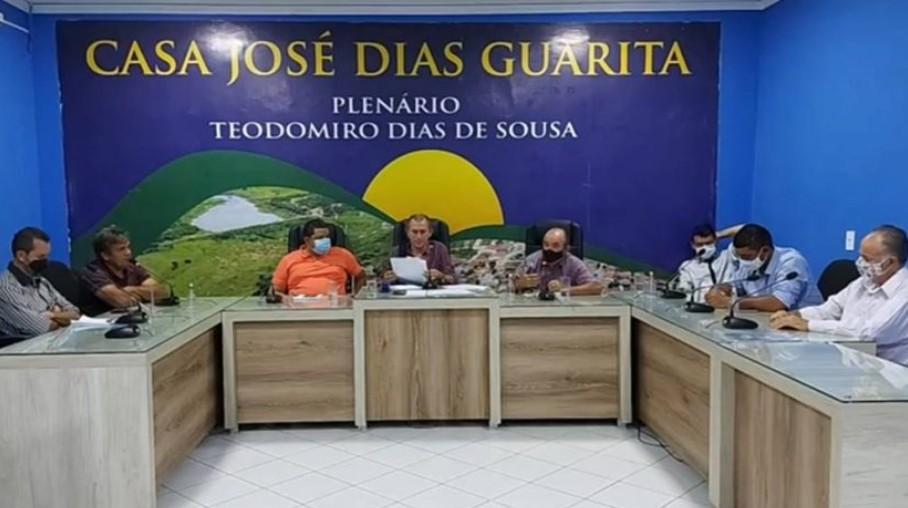 Capturar 51 - CANDIDATURAS LARANJAS: Chapa inteira com nove vereadores é cassada em Monte Horebe - VEJA SENTENÇA