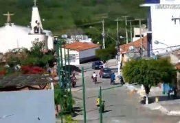 Prefeitura de Monte Horebe concluiu instalação de Câmaras Eletrônicas de alta resolução