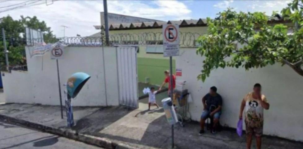 Capturar 66 - Criminosos fazem arrastão em fila de vacinação contra a Covid
