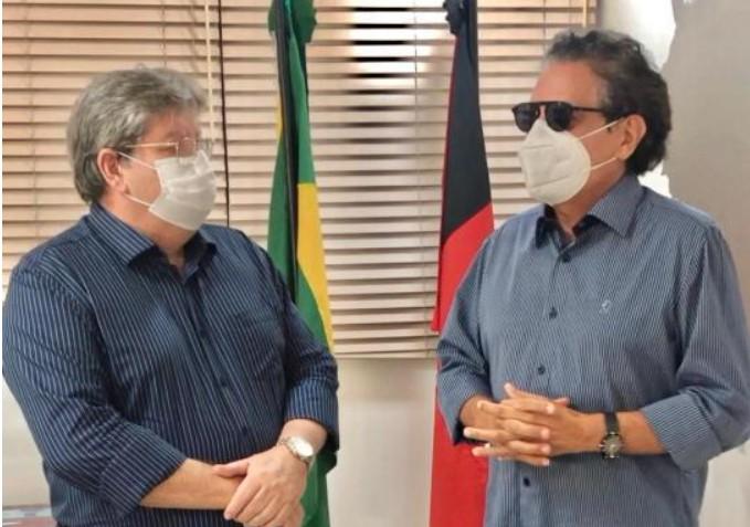 Capturar 74 - Tião Gomes celebra ordem de serviço para implantação da PB-085 ligando Arara a Serraria
