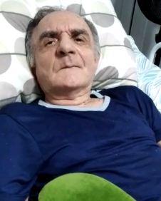 Capturar 79 - Imagens mostram recuperação do radialista Cardivando de Oliveira após sofrer AVC; VEJA VÍDEO