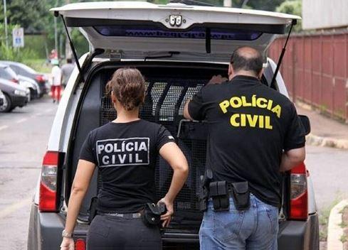Capturar.JPGJJJJJ - 35 MANDADOS DE PRISÃO: Suspeitos de abusar sexualmente de crianças e adolescentes são alvos da polícia na Paraíba
