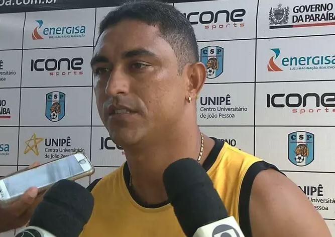 Capturar.JPGTGG - ASSALTO E TRÁFICO DE DROGAS: Ex-jogador Lúcio Curió é preso em operação policial na cidade de Mulungu