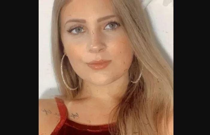 Capturar.JPGff  1 - FEMINICÍDIO: Estudante é morta a tiros e namorado é preso após denúncia do próprio pai
