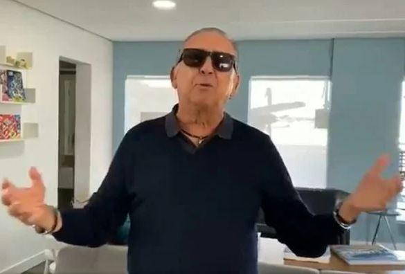 """Capturar.JPGhn  - Em áudio vazado, Galvão fica pistola com final repentino da Euro na Globo: """"Absurdo"""" – OUÇA"""