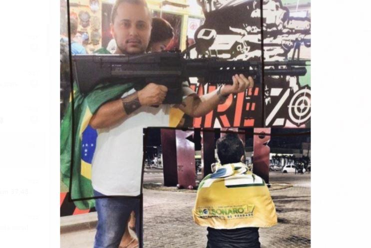 Capturar.JPGjjj - ARREPENDIDO: 'Bolsonaro está propositalmente acirrando o ódio, ele quer reações radicais e violentas', diz DJ Cris L