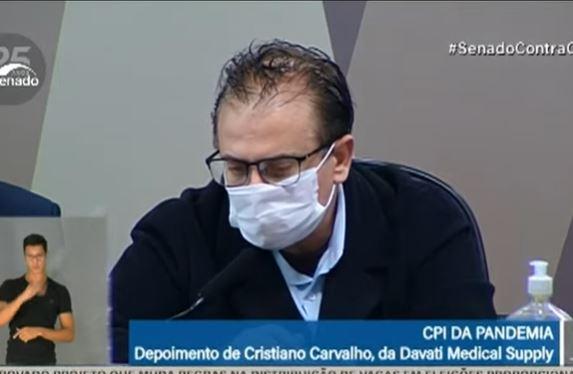 Capturar.JPGjmj - CPI DA COVID: Representante oficial da Davati, Cristiano Carvalho, fala sobre compra de vacinas AstraZeneca - ACOMPANHE AO VIVO