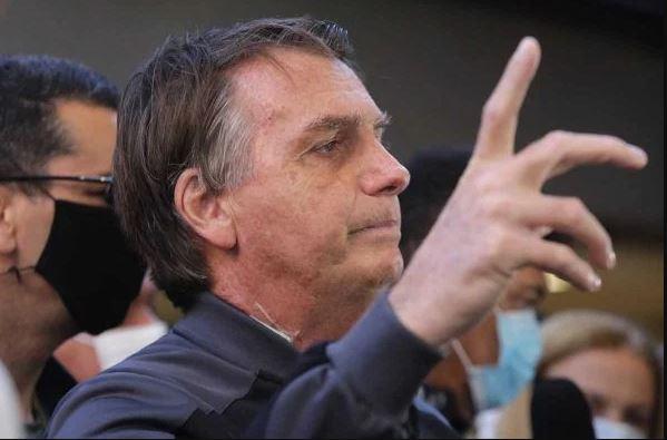 """Capturar.JPGli  - Bolsonaro mente ao dizer que Coronavac """"não está comprovada cientificamente"""""""