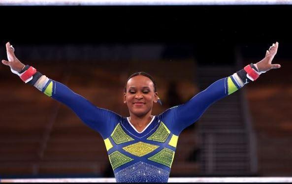 Capturar.JPGmjm 1 - É HISTÓRICO! Rebeca Andrade fica com a prata na ginástica olímpica